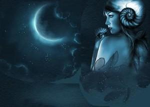 Las fases de la luna un momento para cada uno de nosotros