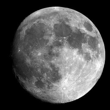 ¿Qué significa cada luna en Géminis?