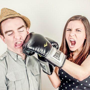 ¿Cómo es Capricornio cuando se enoja?