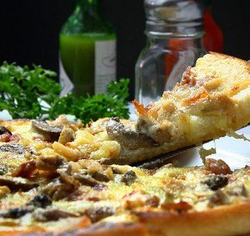 Hola Cáncer, ¿cuáles son tus platos favoritos?