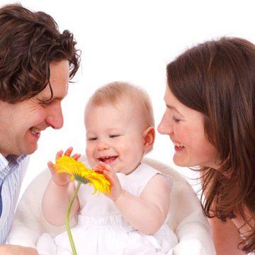 ¿Cómo son los padres de Capricornio?