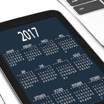 Las fechas que abarcan los signos del Zodiaco