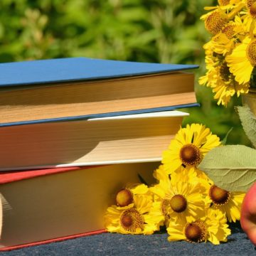 Doce libros, uno para cada signo del Zodiaco