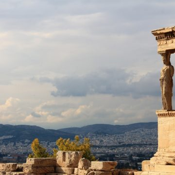 Los oráculos de la Grecia Antigua: características y significado