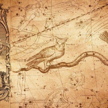 El mundo astral: Cuadrado, oposición y alternancia