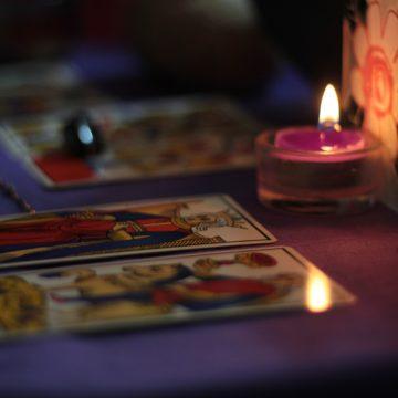 El Tarot y la Meditación: ¿cuál es su conexión?