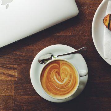 Lectura de la borra de café: origen y verdades
