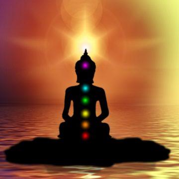 Los 7 Chakras: meditación y equilibrio