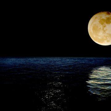 Luna llena en signos de Aire: consecuencias astrales